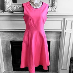 KATE SPADE Fit and Flare 'Carol' Dress